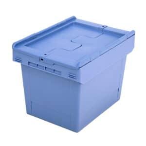 Transportkasse MB kan brukes til lagring, transport og plukking.