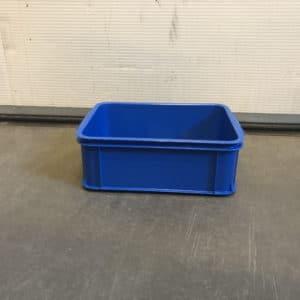 Transportkasse 13L Blå