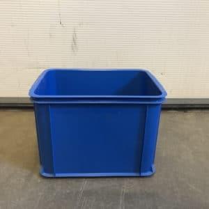 Transportkasse 28L Blå