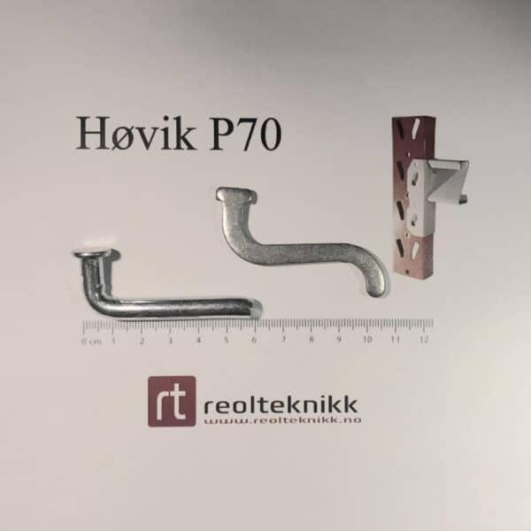Høvik P70 splint