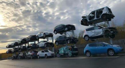 Grenreoler for biler