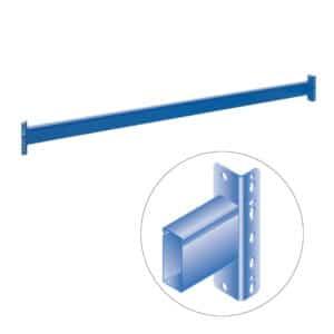 BITO Pro Bærejern. Bærejern til pallreoler kommer i forskjellig lengder og tykkelser for variert belastning.